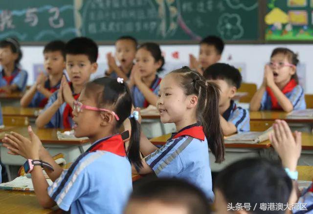 东莞将新增学位17.4万个!新扩建中小学、幼儿园267所!
